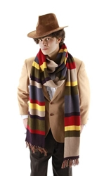 Doctor Who 4th Doctor Hat Prop Replica