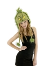 Dr. Seuss The Grinch Laplander Hat