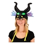 Maleficent Dragon Laplander Hat