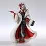 Disney 101 Dalmations Cruella DeVille Couture de Force Statue RETIRED