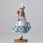 Disney Alice in Wonderland Alice Masquerade Couture de Force Statue