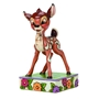 Disney Traditions Personality Pose Bambi Figure