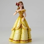 Disney Beauty and the Beast Belle Masquerade Couture de Force Statue RETIRED