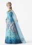 "Disney Traditions Frozen Elsa ""Fortress of Frost"" Statue"