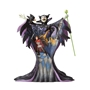 Disney Traditions Sleeping Beauty Maleficent w/Scene Statue