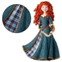 Disney Showcase Brave Merida Couture de Force Statue