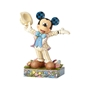 "Disney Traditions Mickey Mouse ""Hats Off to Spring"" Figure"