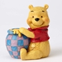 Disney Traditions Jim Shore Winnie the Pooh Mini Figure