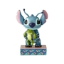 Disney Traditions Stitch Personality Pose Figure
