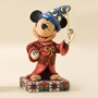 Disney Traditions Jim Shore Fantasia Sorcerer Mickey Figure