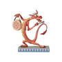 Disney Traditions Mulan Mushu Personality Pose Figure