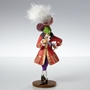 Disney Peter Pan Captain Hook Masquerade Couture de Force Statue