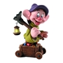 Disney Snow White and the Seven Dwarfs Dopey Grand Jester Mini-Bust