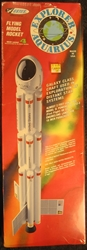 Estes #2016 Explorer Aquarius Flying Rocket Kit