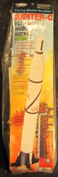 Estes #1976  1:35 Scale  Jupiter C Model Rocket Kit