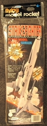 Estes #2015 Strikefighter Flying Rocket Kit
