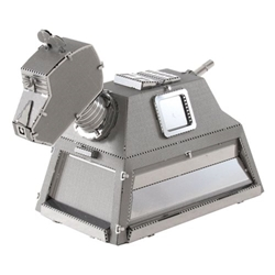 Doctor Who K-9 Metal Earth Kit