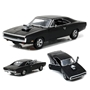 The Fast and Furious 1:18 scale 1970 Dodge Charger