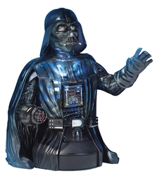 Star Wars Darth Vader Emperors Wrath Light-Up Statue