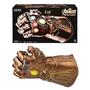 Marvel Avengers Light-up Infinity Gauntlet Prop Replica