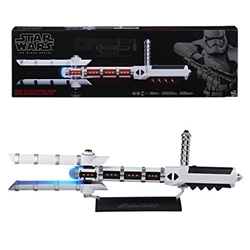 Star Wars The Last Jedi Stormtrooper Force FX Z6 Riot Control Baton