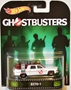 New 2016 Ghostbusters Ecto-1