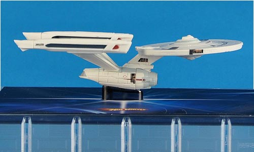 Star Trek SD Comic-Con U.S.S. Enterprise NCC-1701 w/ Space Dock