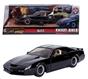 Knight Rider 1:24 scale 1982 Pontiac Trans Am Die-Cast Vehicle w/ Scanner Lights Replica