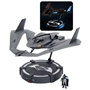 Batman vs. Superman Dawn of Justice 1:32 scale Batwing die-cast light-up vehicle with figure