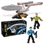 Star Trek 50th Anniversary U.S.S. Enterprise Construction Set