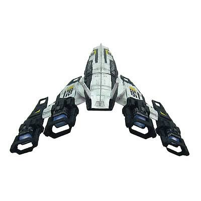 Mass Effect Normandy SR-2 Cerberus Ship Replica Statue