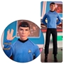 Star Trek 50th Anniversary Spock Barbie Doll