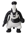 Disney Steamboat Willie Pete UDF Figure