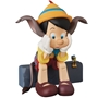 Disney Pinocchio with Donkey Ears UDF Vinyl Figure