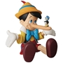 Disney Pinocchio with Long Liars Nose UDF Vinyl Figure