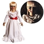 The Conjuring 1:1 scale Annabelle Doll Prop Replica
