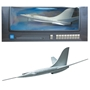 Johnny Quest Dragonfly Jet Pre-Built Model