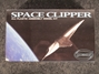 2001 Space Odyssey 1:160 scale Space Clipper Orion