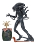 Aliens Ultimate Warriors Xenomorph Pack - BLUE