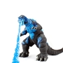Godzilla 2001 Movie Atomic Blast Version Vinyl Figure