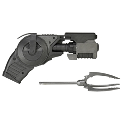 Batman Arkham Origins Grapnel Launcher Prop Replica
