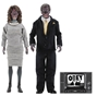 They Live Male & Female Alien Clothed Figure 2-Pack