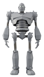 Iron Giant 1:12 Scale Die-Cast Poseable Robot Replica