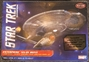 Star Trek 1:1000 scale U.S.S. Enterprise NX-01 Refit Plastic Model Kit