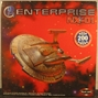 Star Trek 1:350 scale U.S.S. Enterprise NX-01 Plastic Model Kit