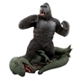 King Kong Victorious Resin Statue