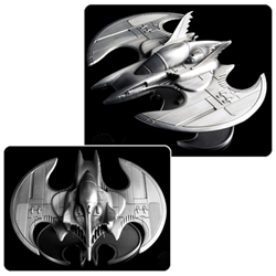Batman Returns 1989 Batwing Metal Statue