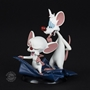 "Pinky & the Brain ""Taking Over The World"" Statuette"