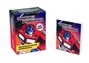 Transformers Optimus Prime Lights & Sound Miniature Replica