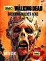 Walking Dead Groaning Zombie Head Miniature Replica